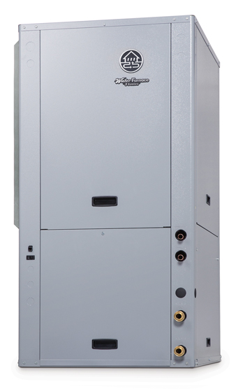 Waterfurnace 3 Series 300A11 by Fairfield Heating & Cooling in Central