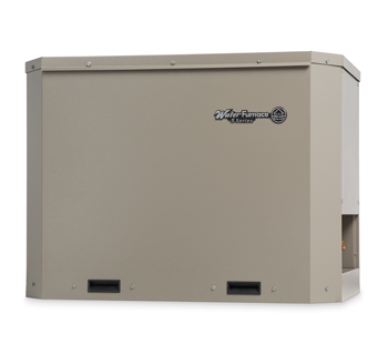 Waterfurnace 5 Series 500RO11 by Fairfield Heating & Cooling in Central