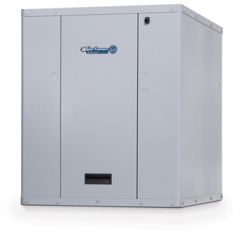 Waterfurnace 5 Series 504W11 by Fairfield Heating & Cooling in Central