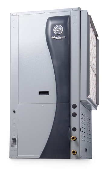 Waterfurnace 7 Series 700A11 by Fairfield Heating & Cooling in Central