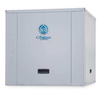 NDWWaterfurnace Envision Series NDW by Fairfield Heating & Cooling in Central