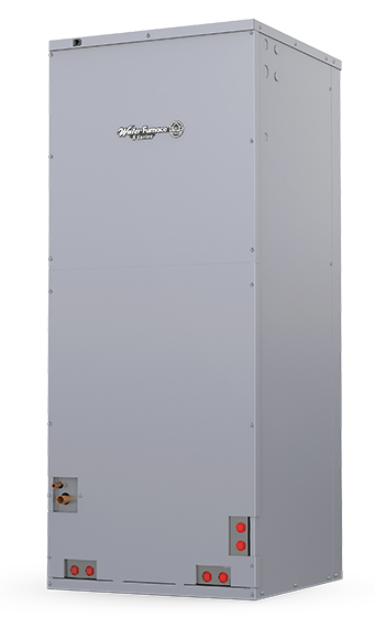 5 Series SAH Air Handler by Fairfield Heating & Cooling in Central
