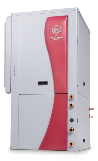 Waterfurnace Synergy3D-2013-46 by Fairfield Heating & Cooling in Central
